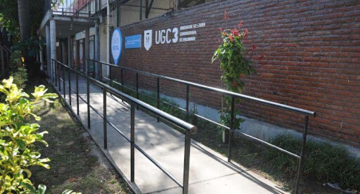UGC3 el palomar